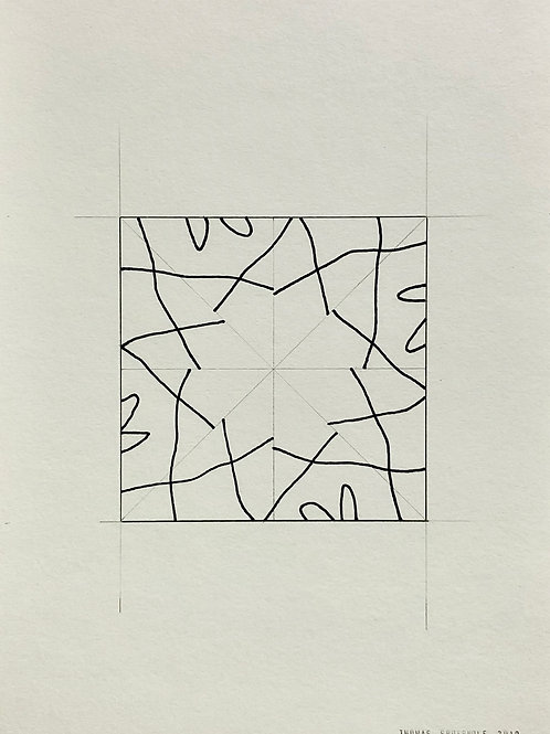Thomas Spoerndle: Palm Mapping, Right/Left