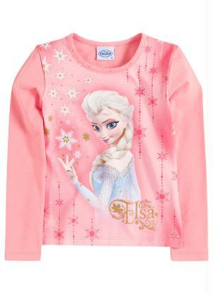 Blusa Frozen - Brandili
