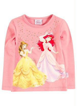 Blusa Princesas - Brandili