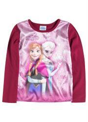Camiseta Frozen - Brandili