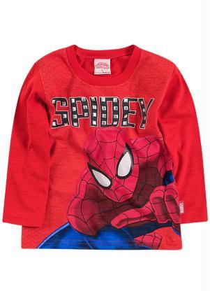 Camiseta Homem Aranha - Brandili