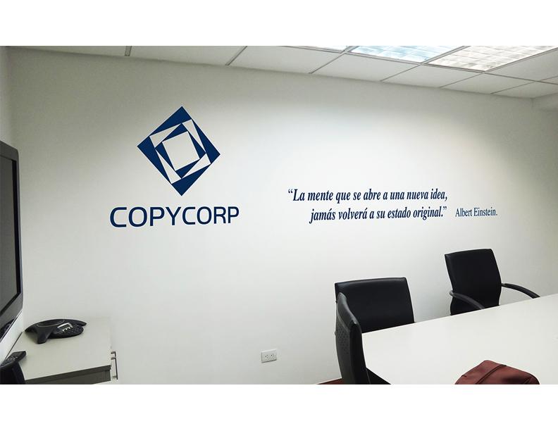 Copy Corp
