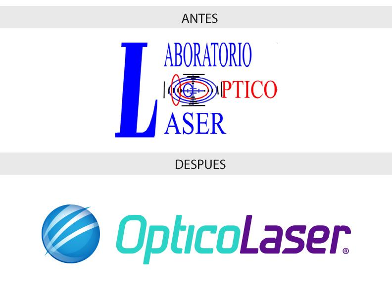 optic laser