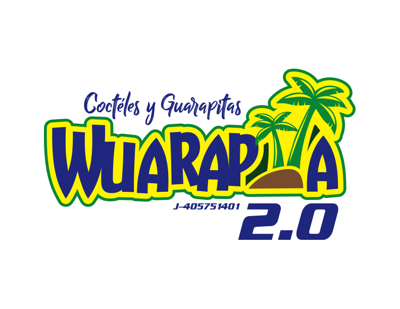 LOGO wuarapita