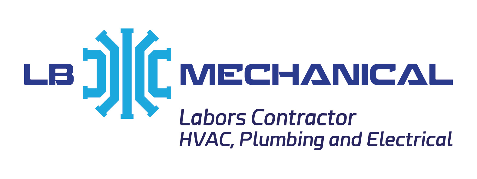 logo lb mechanical