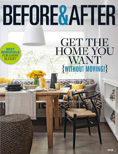 Better Homes and Gardens Special Interest: Before and After