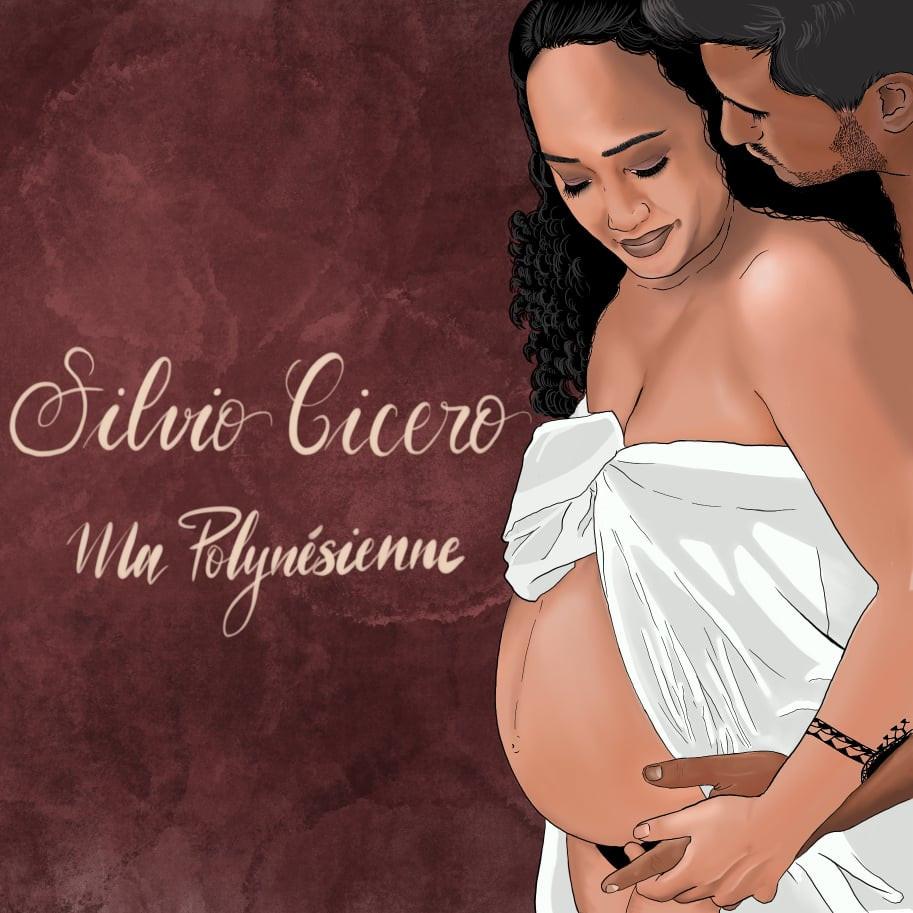 Silvio Cicero - Ma Polynesienne