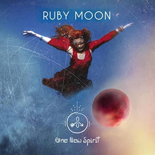 One New Spirit - Ruby Moon