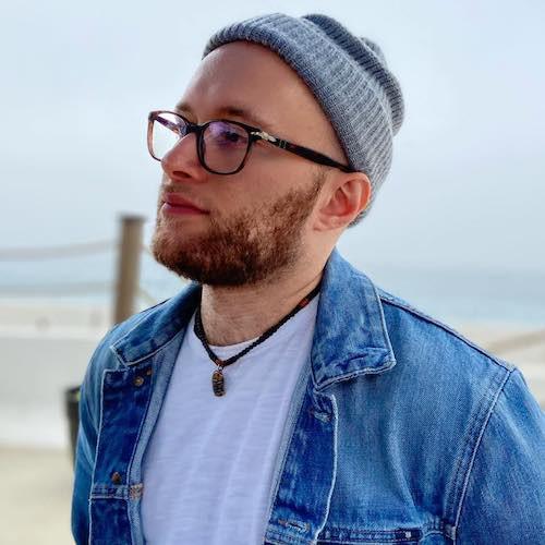 David Contreras - drummer, music producer