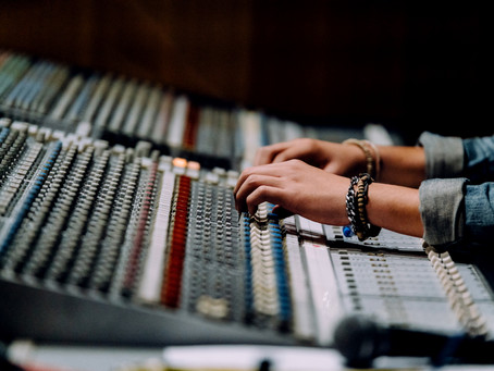 10 KEY POINTS TO PROPERLY DELIVER YOUR SONG TO YOUR MIXING ENGINEER (even if that's you!)