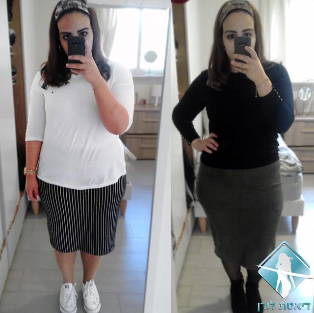 דיאטת לורן - ברכה ירדה 10 קילו.jpg