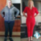 דיאטת לורן - גלינה דיקר ירדה 12 קילו ועד