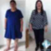 דיאטת לורן - יהודית ממן ירדה 30 קילו בכל