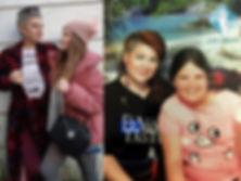 דיאטת לורן - אילנה ורונה לוי ירדו 11 קיל