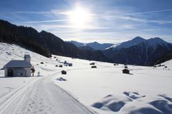 Winterparadies Tschey