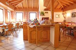 Unser gemütliches Gastlokal