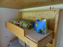 Kuschelige Kinderbetten