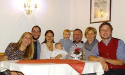 Familie Thöni Berghof