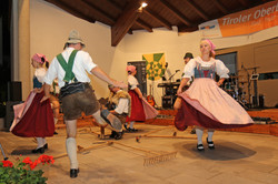 Herbstfest 2017 Pfunds TVB Tiroler Oberl