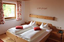 Zimmer im Berghof