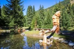 Skulpturenpark Radurschl