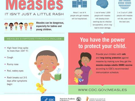 MMR Immunizations