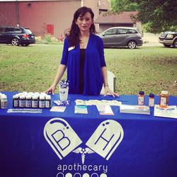 MCHC Health Fair Beattyville