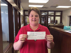 Hundred Dollars Shopwise Winner Glenda Dean.jpg