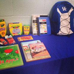 Back to School 2014 Giveaway