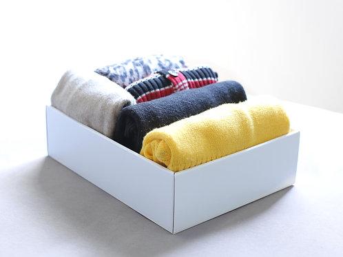 Kimono Box Small