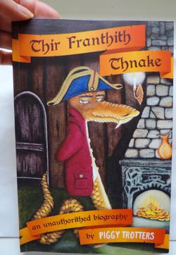 Thir Franthith Thnake Cover
