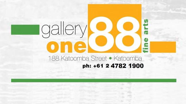 My upcoming Art Exhibition 4-10 January 2016 at GalleryONE88 Katoomba, Blue Mountains