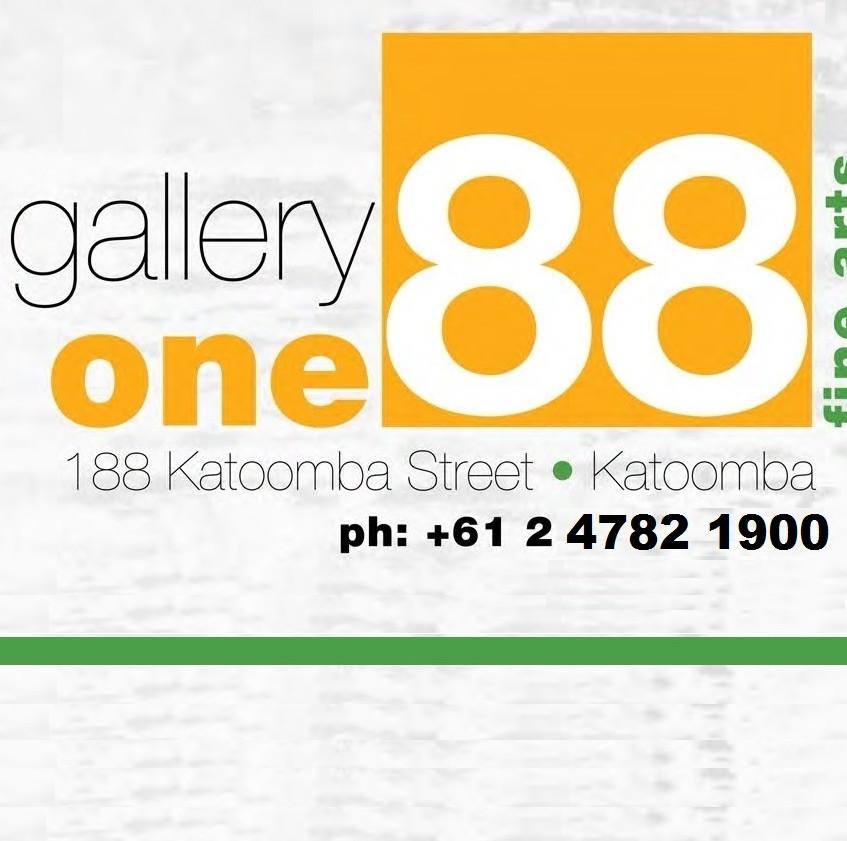 Upcoming Exhibition at GalleryONE88