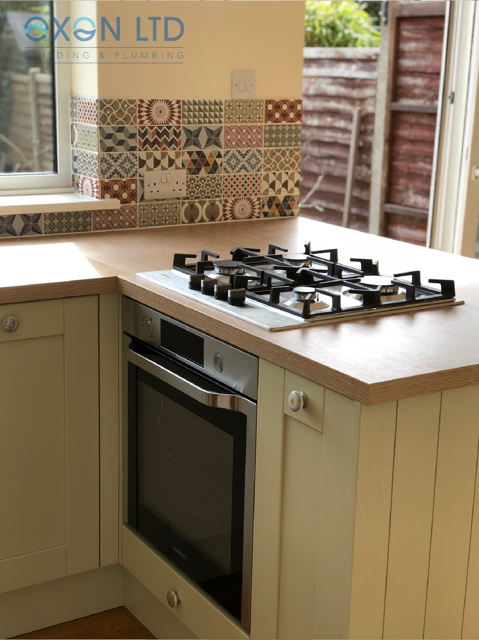 Kitchen Renovation - Didcot