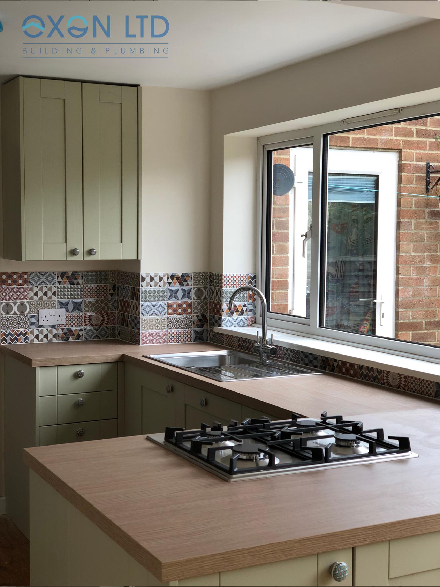 Kitchen Renovation - Didcot