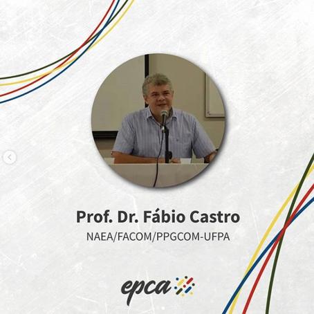 EPCA - Encontro de Pesquisa em Comunicação na Amazônia