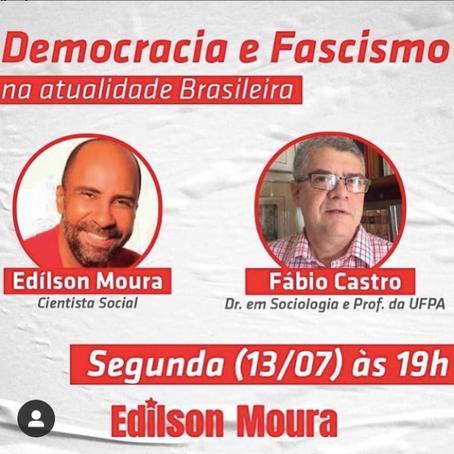 Democracia e fascismo