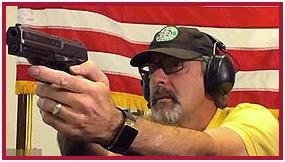 NRA Pistol Class