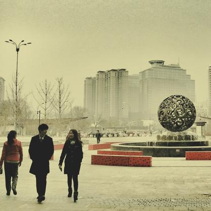 Beijing, 2013