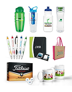 Promotional and imprinted products