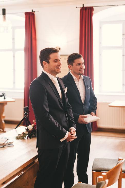 Hochzeitsfotograf Miesbach Tregler Alm