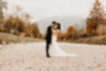 Hochzeit in Bad Wiessee am Tegernsee