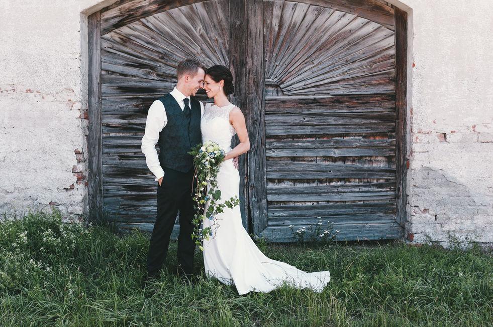 Hochzeit im Allgäu beim Laupheimer