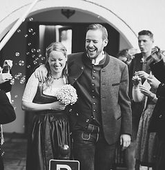 Hochzeit Brautkleid Samerberg Moarhof Rosenheim Kufstein Bad Tölz München Wedding Braut Fotograf