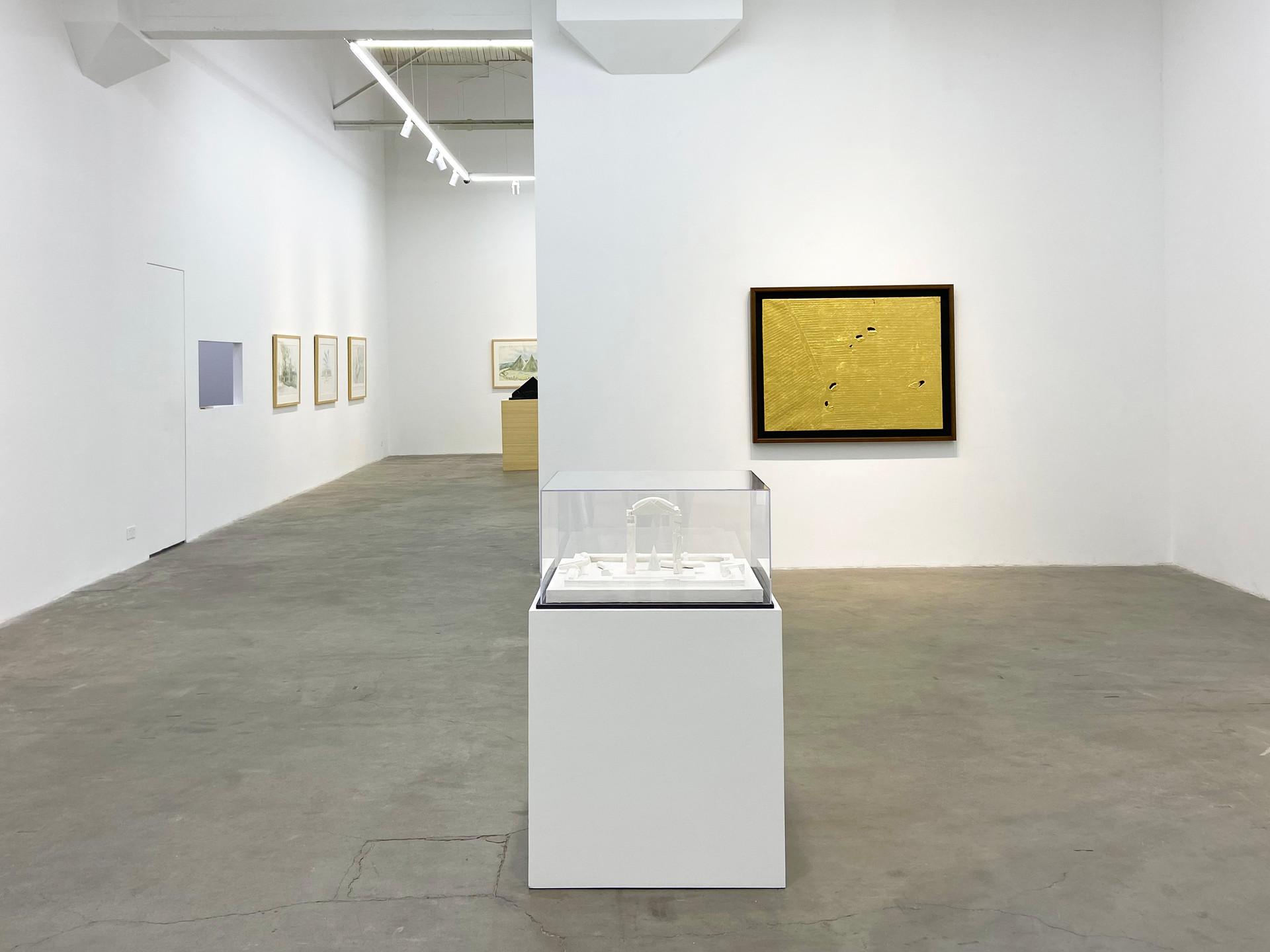 """MONOGATARI"" Sekine Nobuo Arts Exhibition"