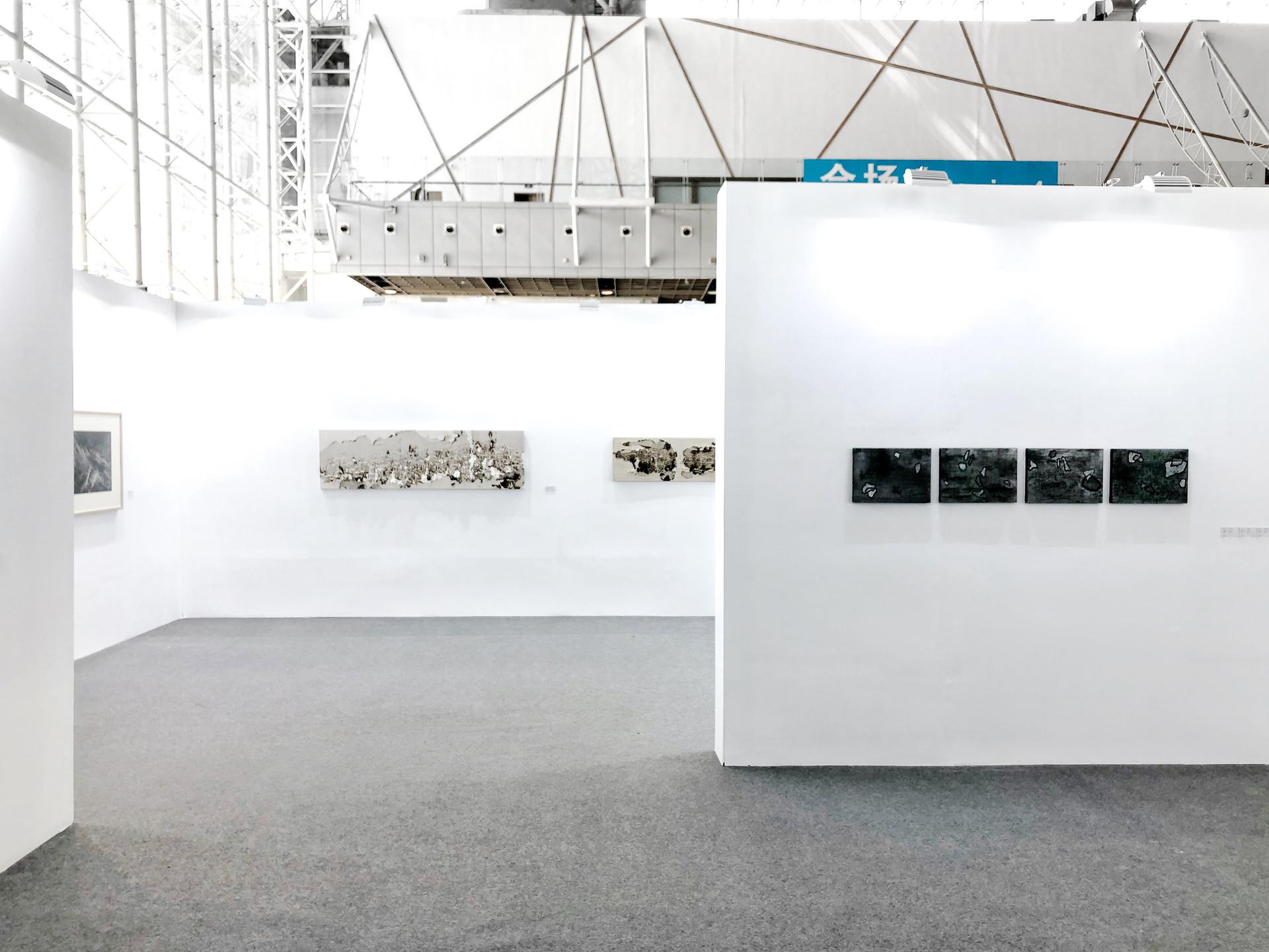 2018 Yangtze Nanjing Contemporary Art Fair