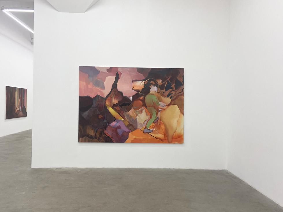 """""""CONSILIENCE"""" XU Dawei Solo Exhibition"""