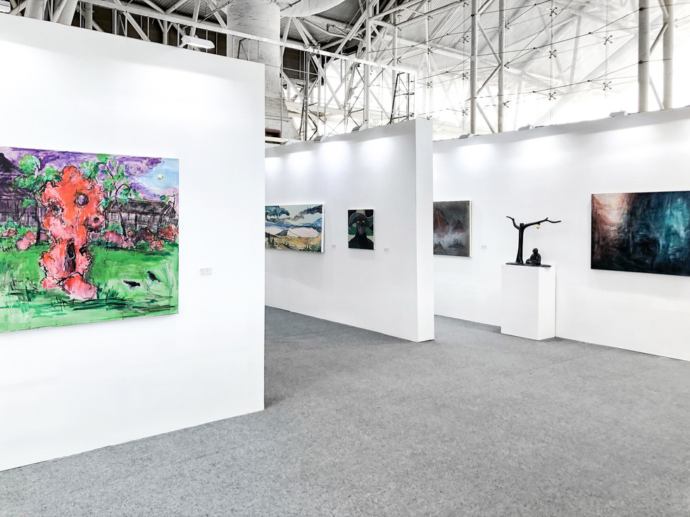 2019 Yangtze Art Fair