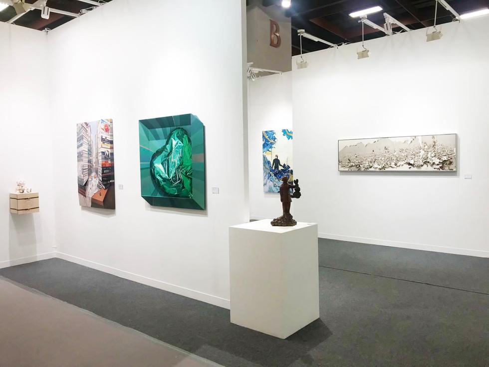 2019 ART TAIPEI