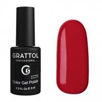 ГЕЛЬ-ЛАК GRATTOL (9мл) GTC 85